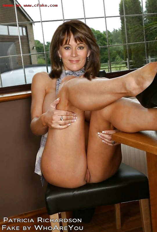 Patricia richardson porn