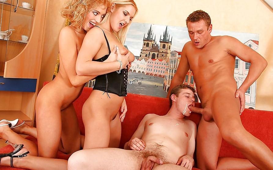 Русский Би Секс