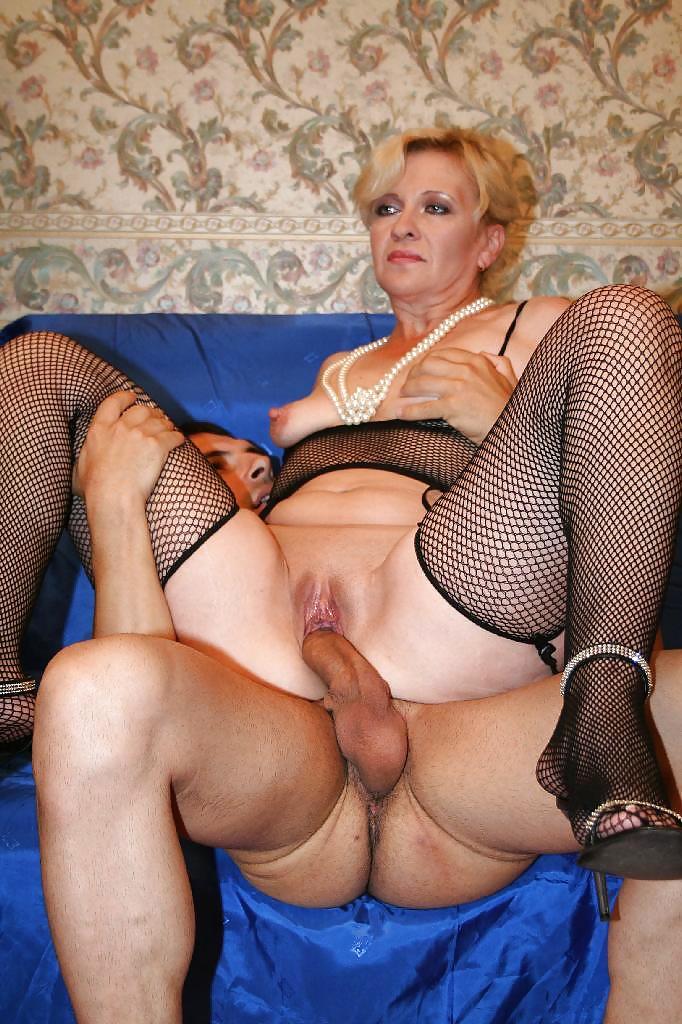 Порно Фото Секса Зрелых Русских Женщин