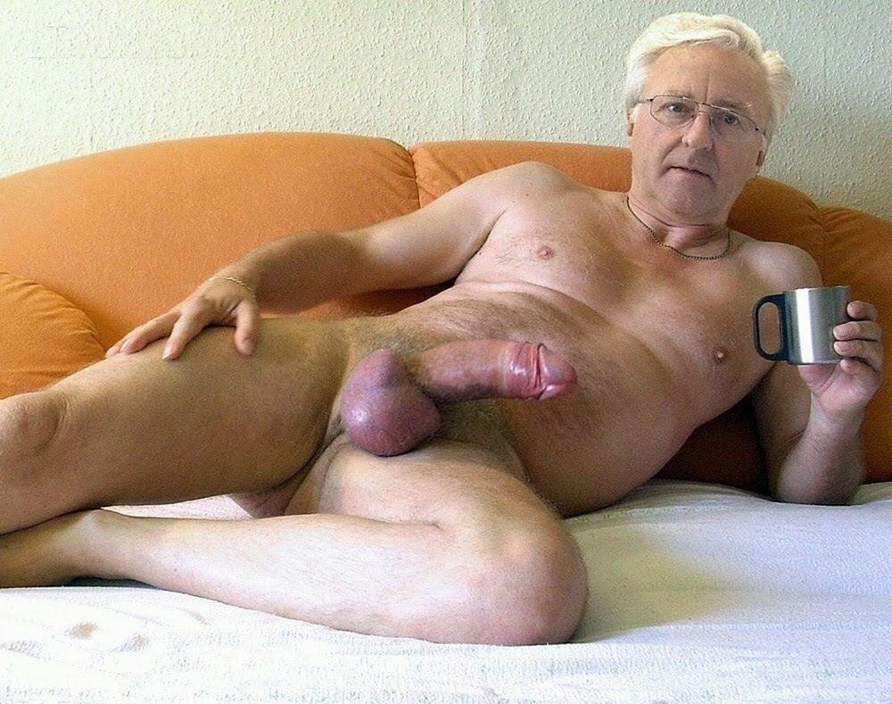 Порно Старые Деды Большие Члены Геи