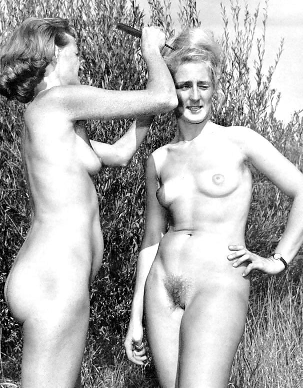 Смотреть Фото Обнаженных Немецких Девушек