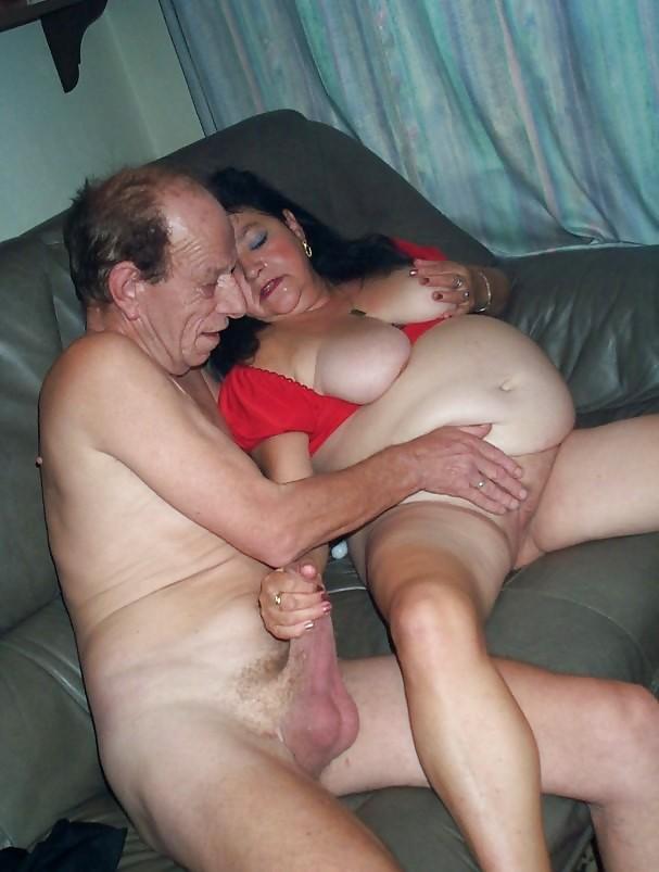 Секс Зрелой Пары Любительское