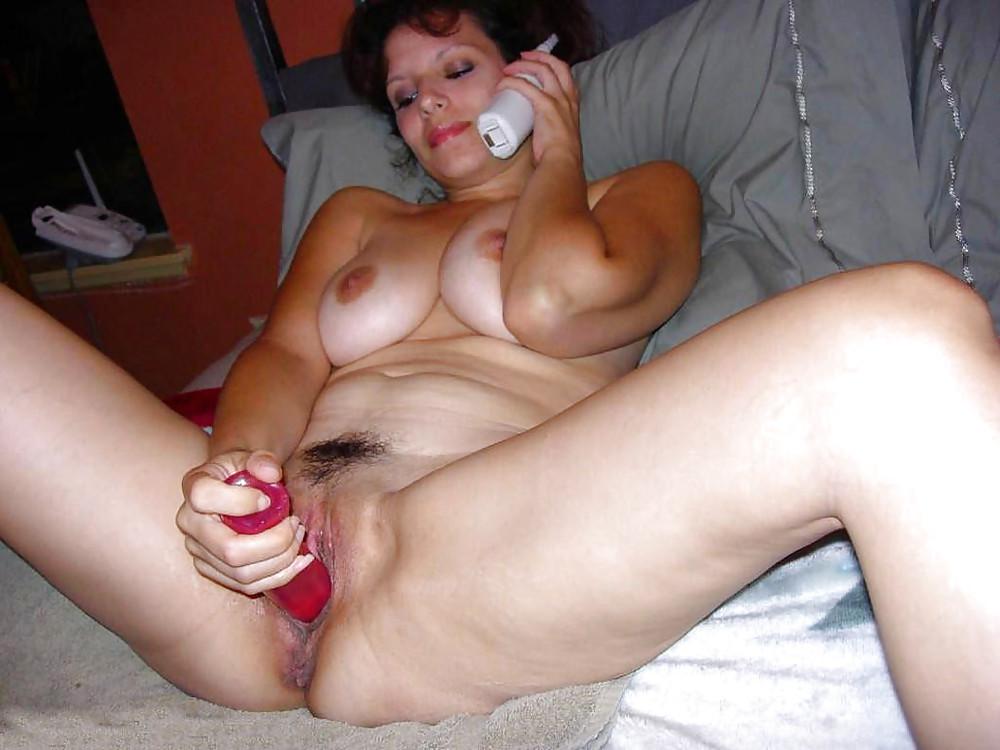 Sweet lesbian milf seduction
