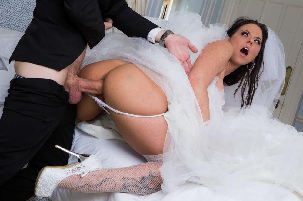 Смотреть Порно Про Невест