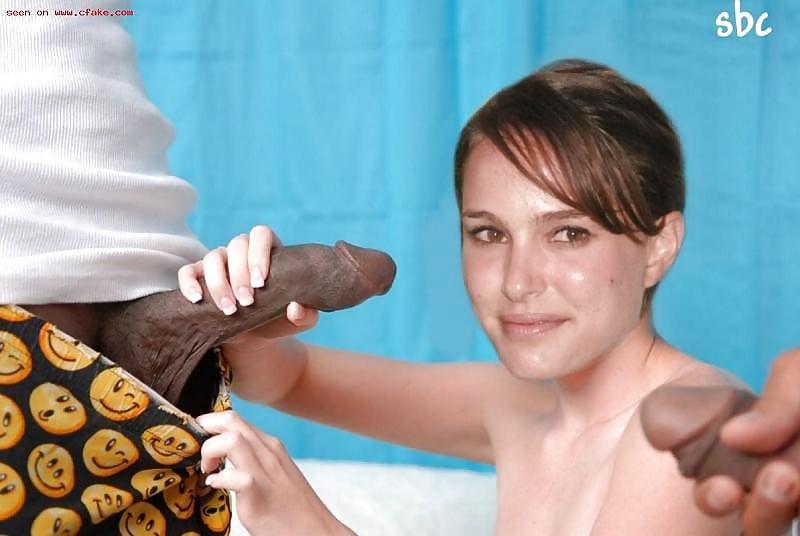 Natalie Portman Bbc Porn
