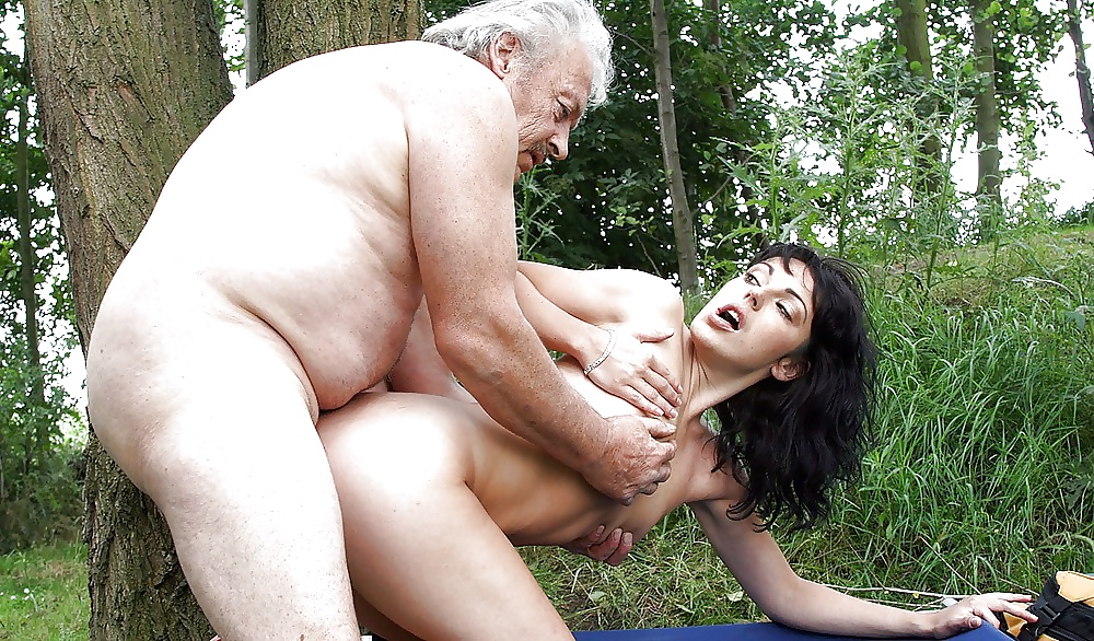 Секс Русских Стариков
