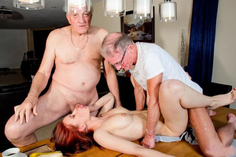 Секс Дед Целку