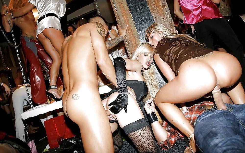 Секс Вечеринки Бесплатно
