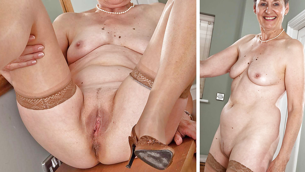 Free gallery mature older picture thumbnail woman