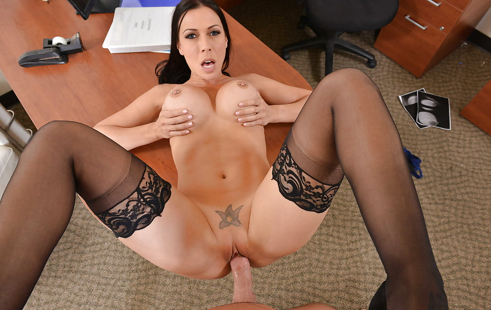 Rachel Starr 5