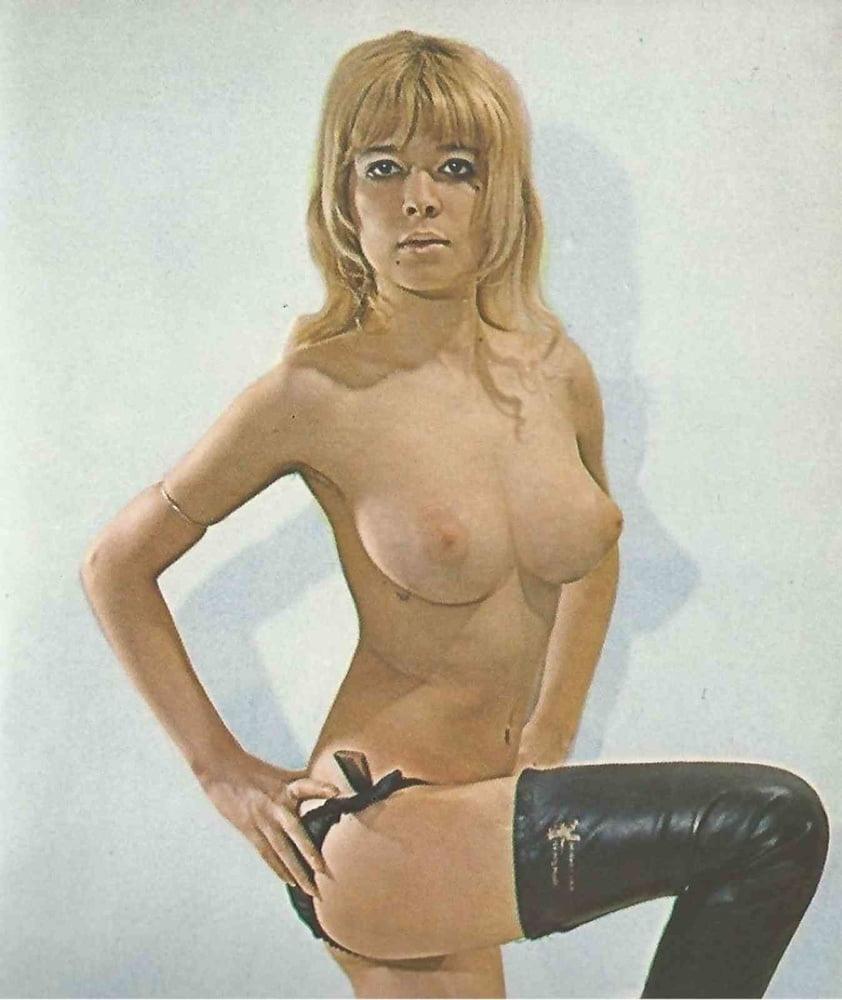 Ingrid Steeger Free Porn Pics