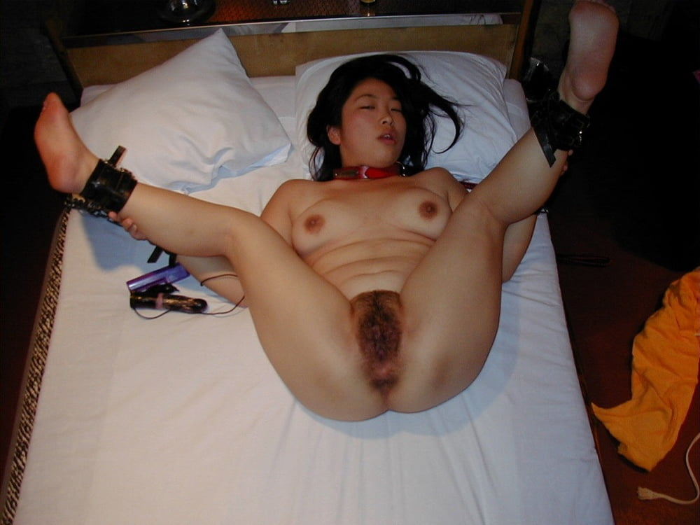 Get asian tied made to come porno for free