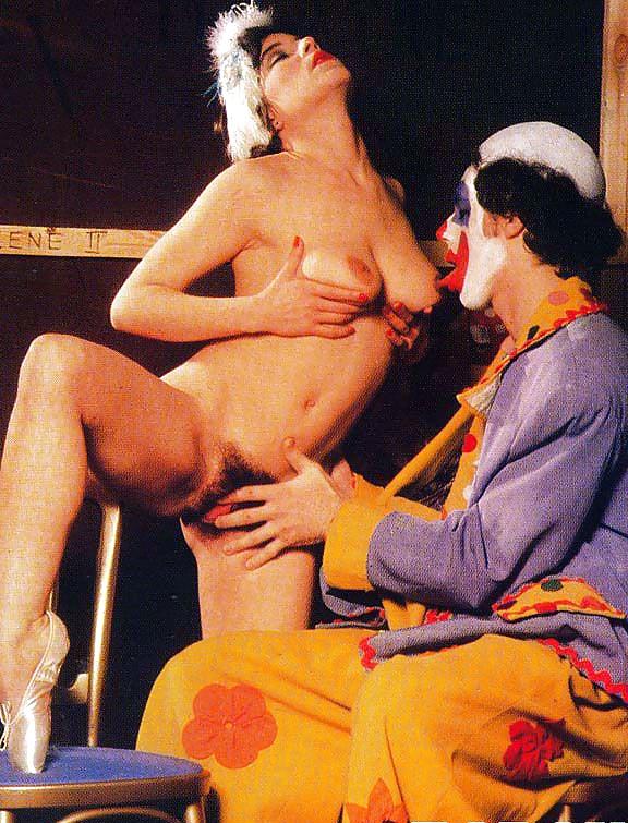 просто цирк а не секс - 3