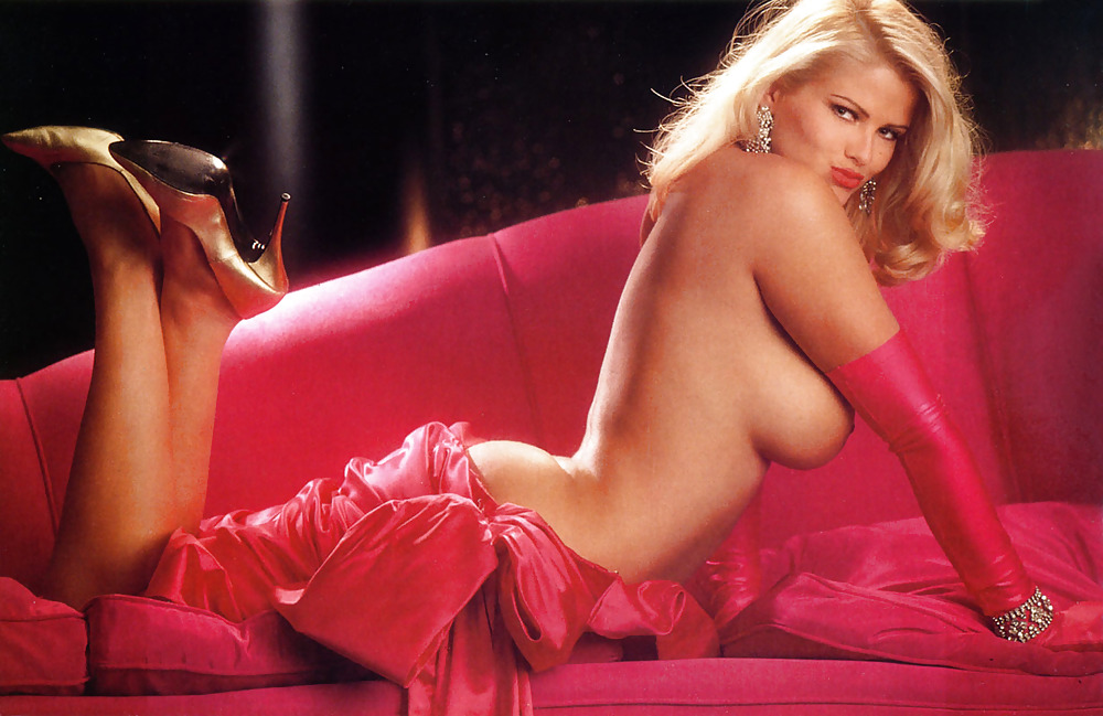 Picture Of Anna Nicole Smith