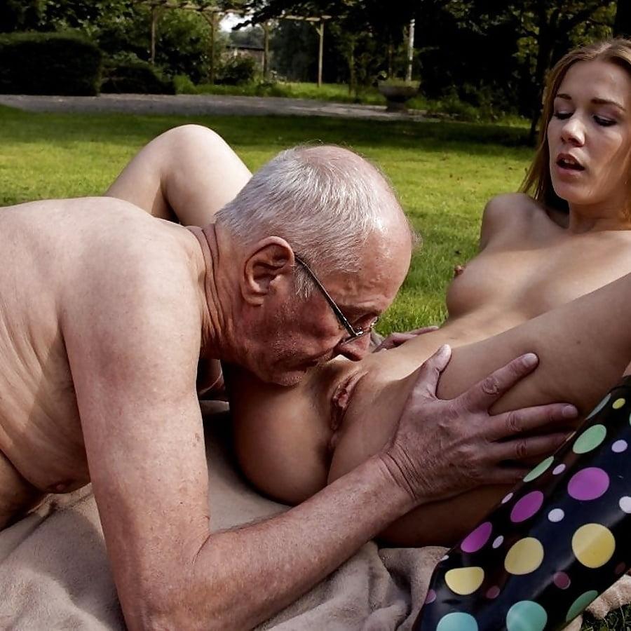 Grandpa porn pics