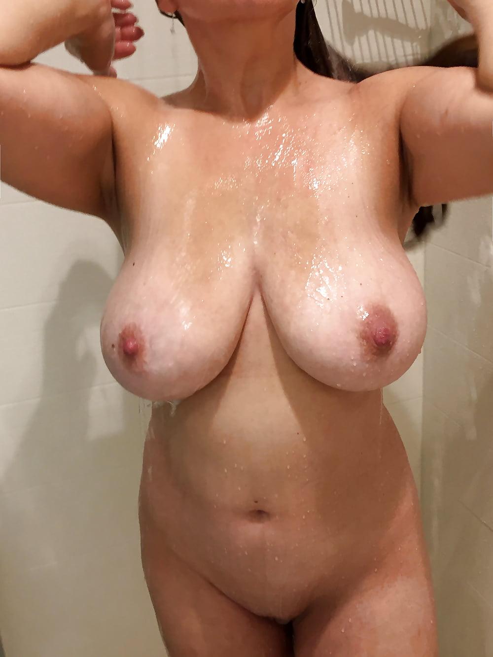 Wife Threesome Black Big Tits