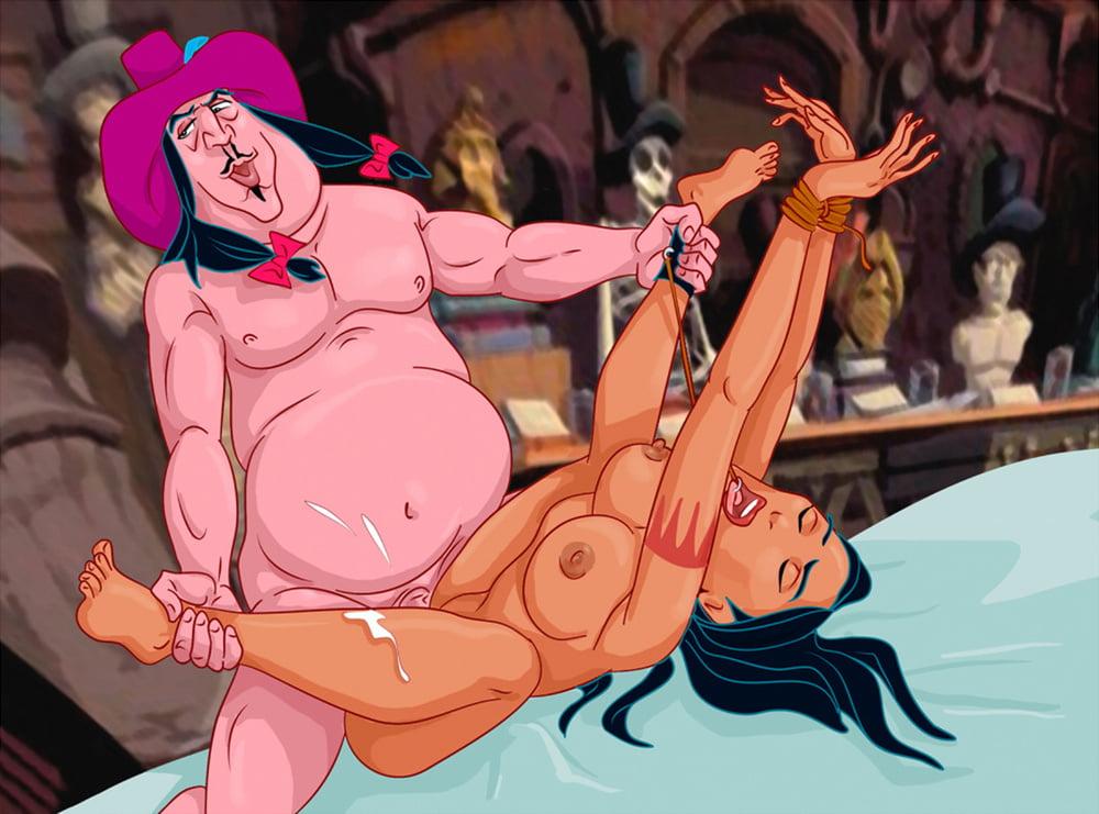 Cartoon xxx porn