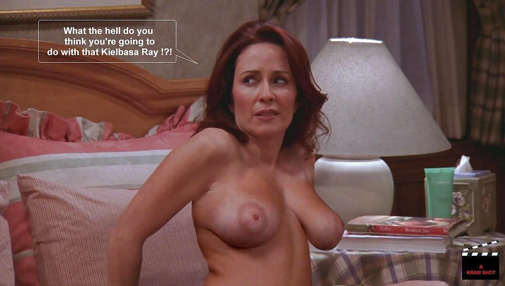 Patricia heaton bikini pics tits ass