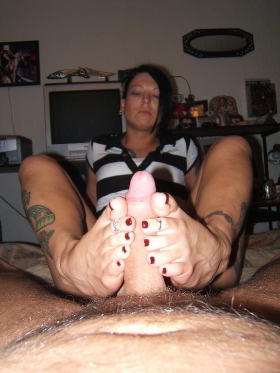 Jeune lesbienne amateur