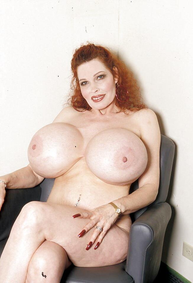 boobs blog Monster