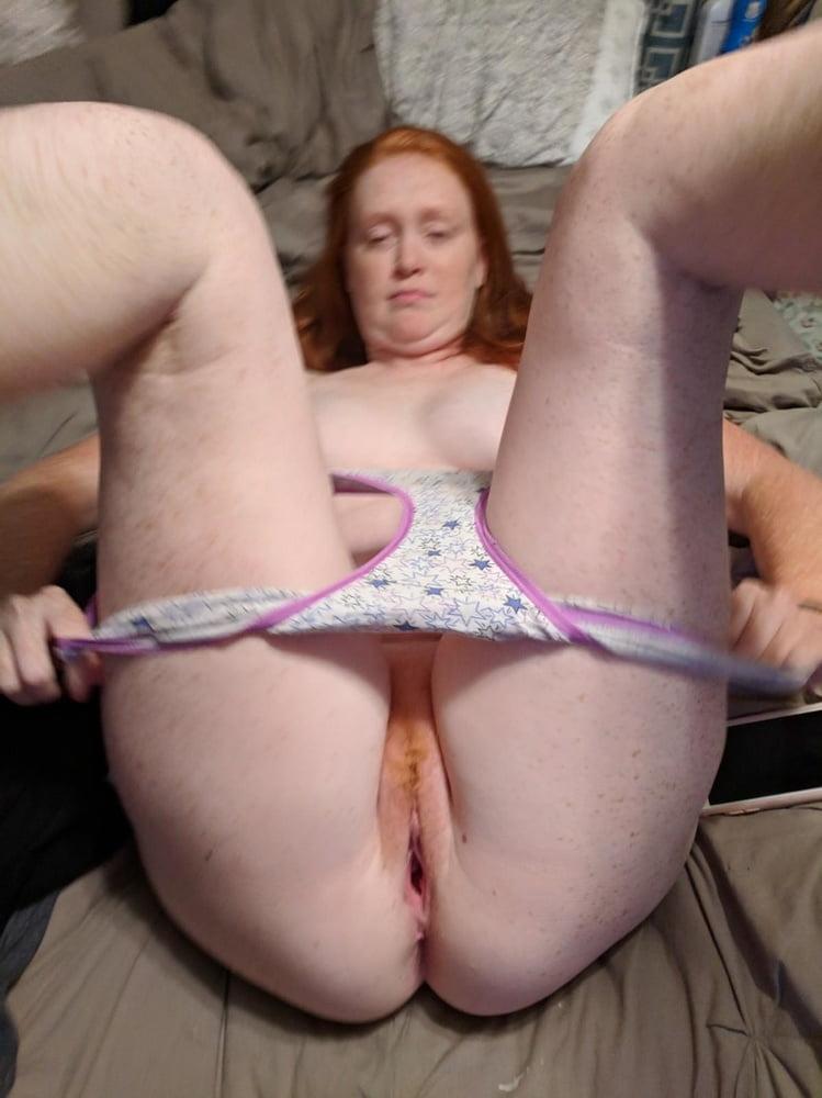 Ginger Amateur Lee 1