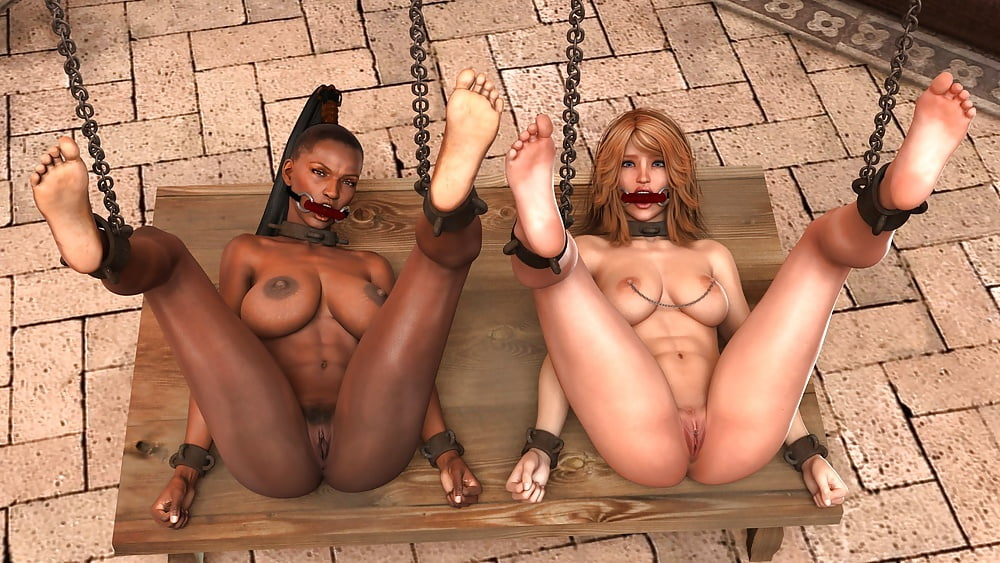 Cunts And Bdsm Game For A Porn Slave Newbie 1