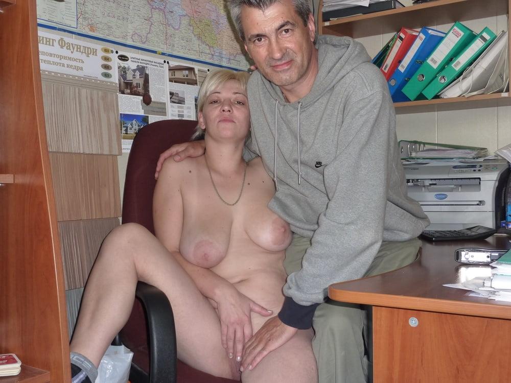 Наша бухгалтерша русское частное порно — img 9