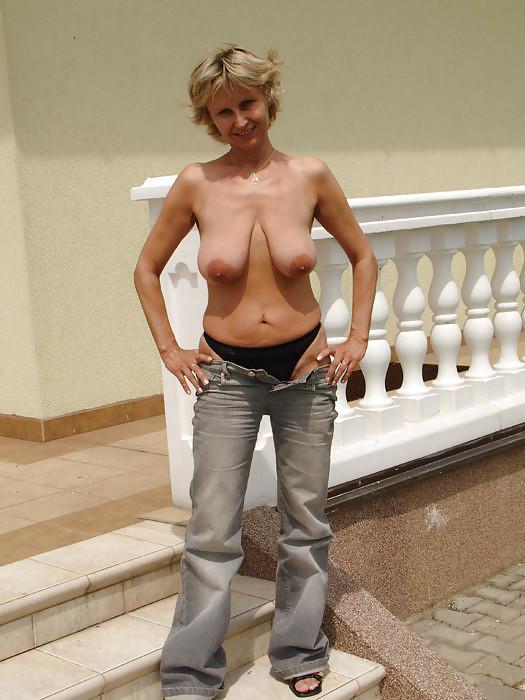 Tight jeans milfs tits, beautiful hunk nude