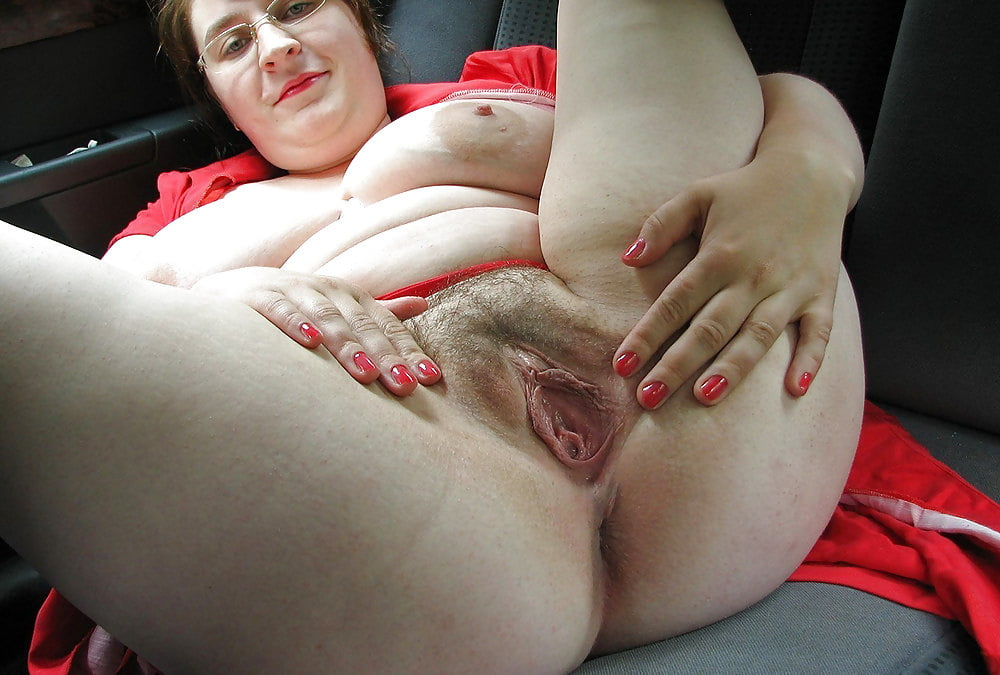 Mature thick pussy videos
