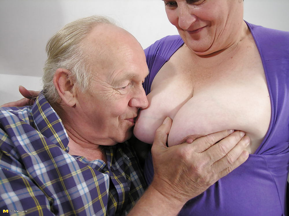 Old dirty granny porn