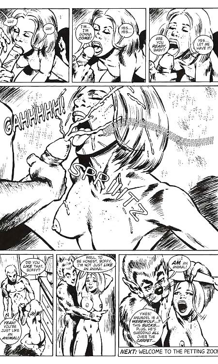 Black n white comics xxx-5762