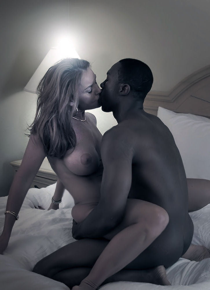 Black men kissing porn — pic 5