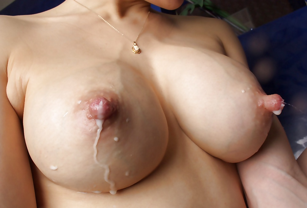 Huge milky tits lactating, old fucking girls