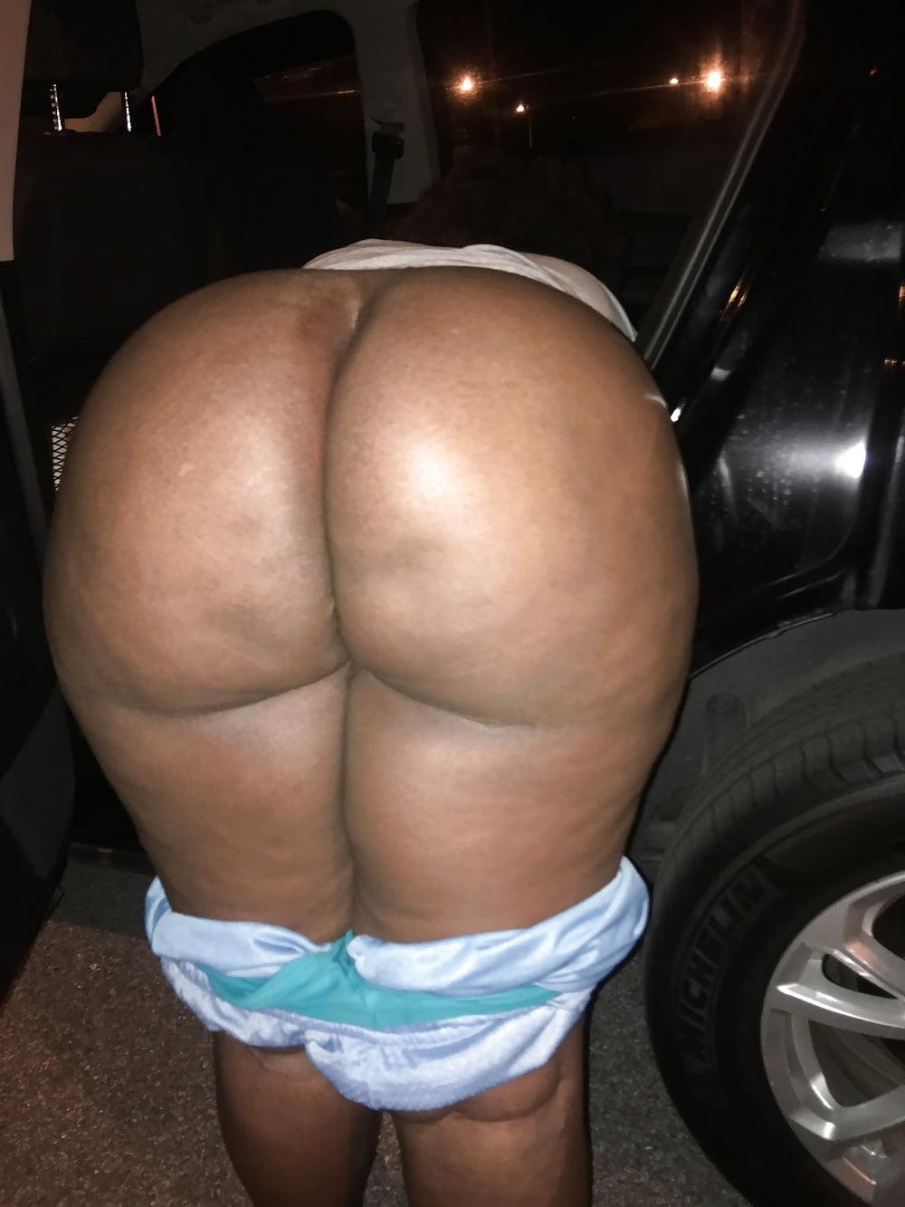 thot ass