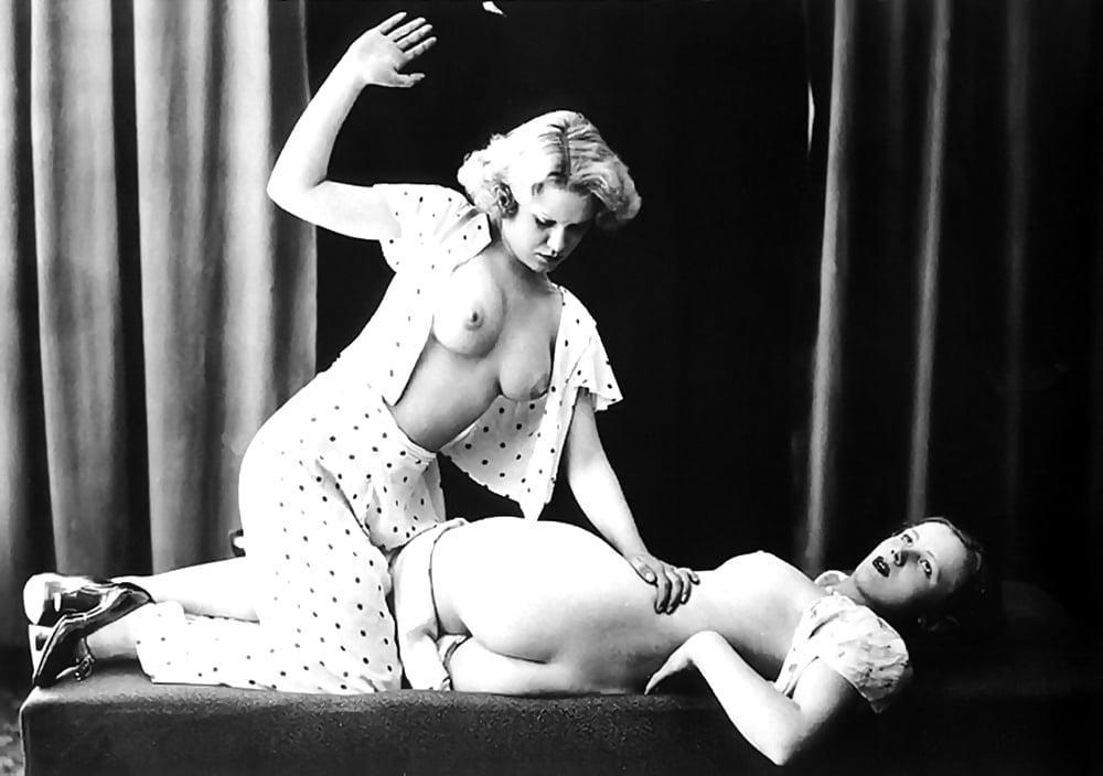 Vintage BDSM - 43 Pics