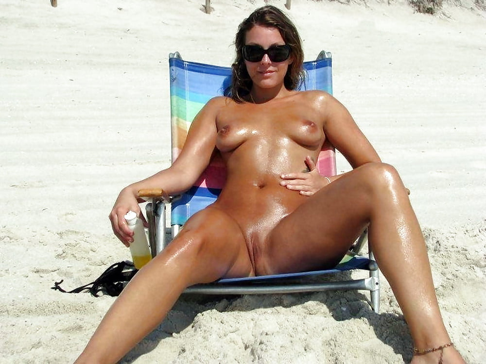 Nude beach in australia