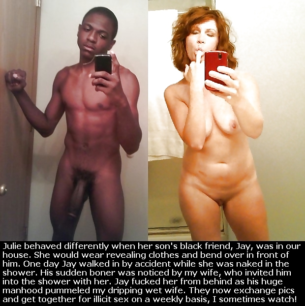Interracial cuckold cuckold stories