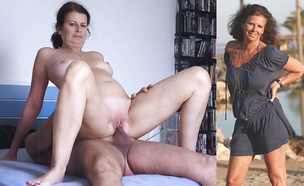 Clothed moms sex pics — img 15