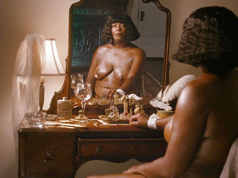 Queen latifah nude pictures — photo 1
