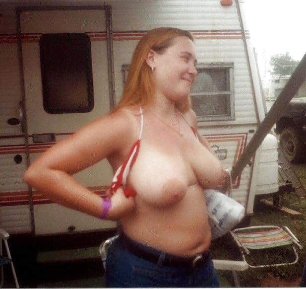 Big tit redneck nude #15
