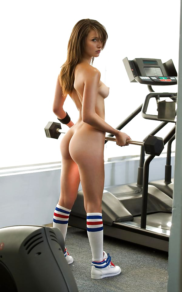 Girls that work out nude, mature wives accidental nudity