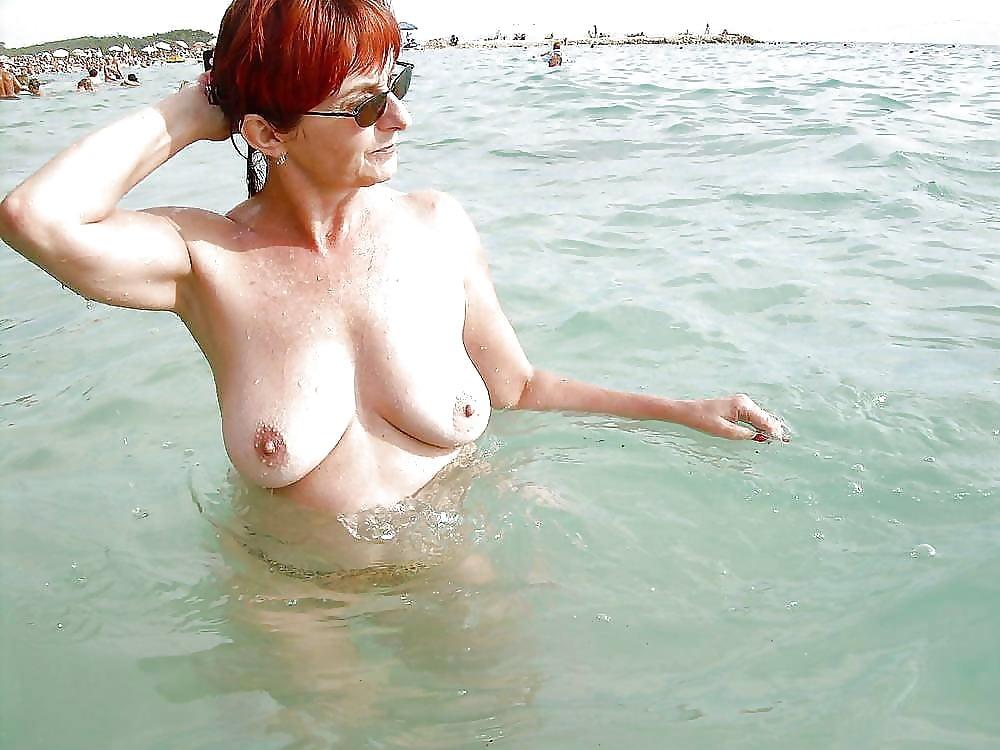 Mature womand big cocks