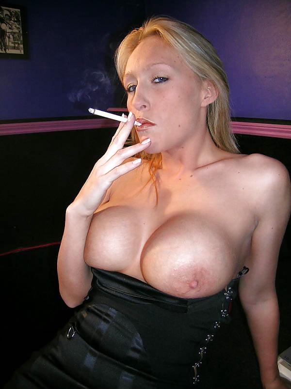 Smoking fetish galeries
