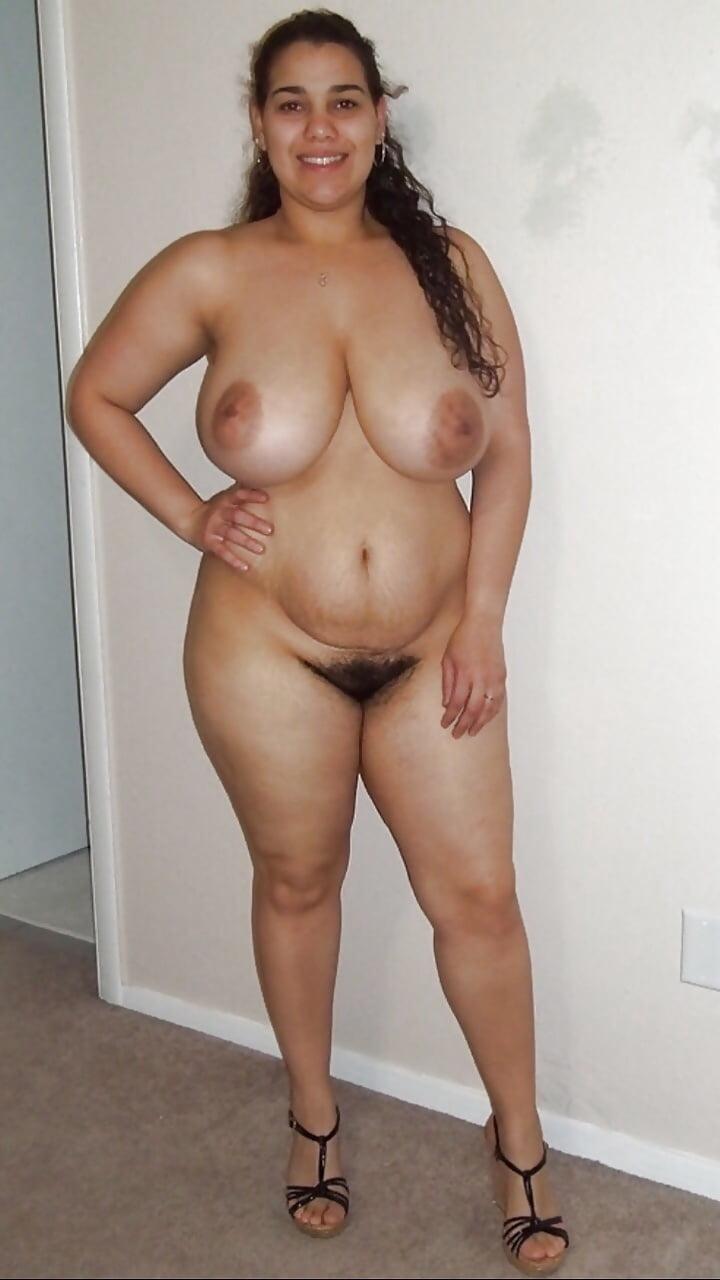 Voluptuous nude latinas ashe