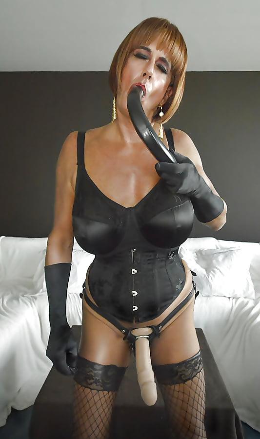 Strap on mistress pics