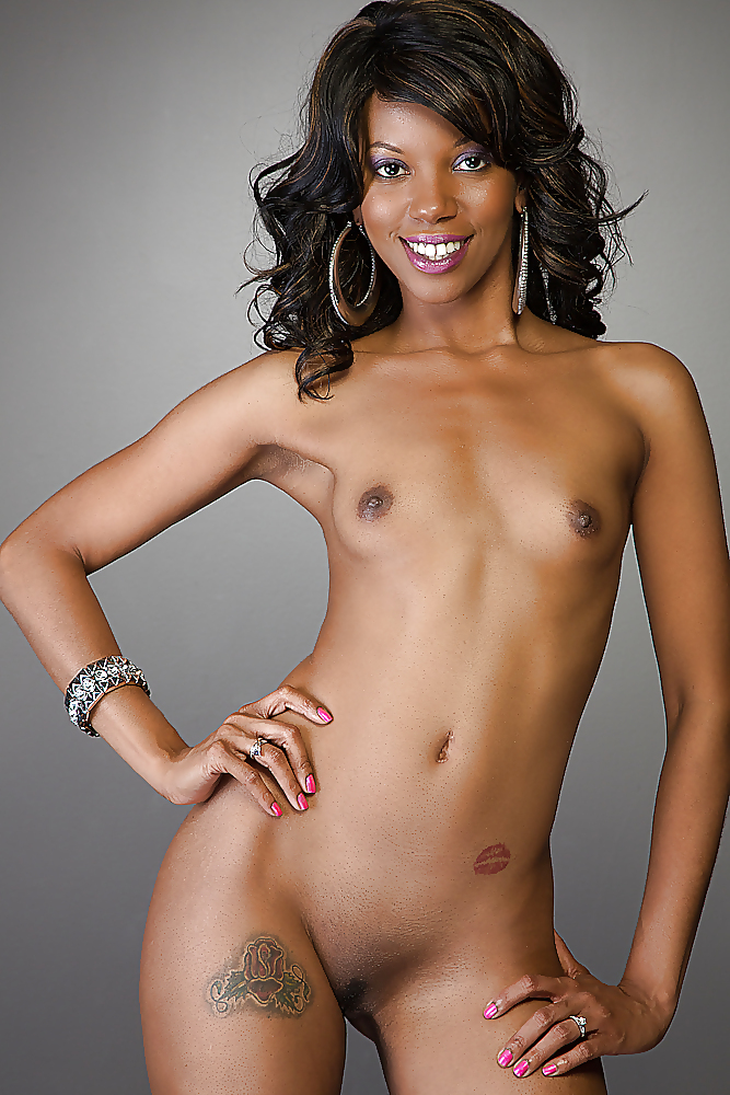 Black Naked Legal Teens