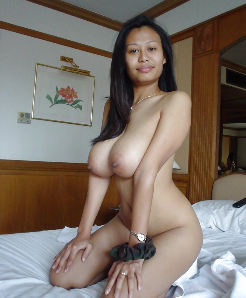 Beautiful malay girl