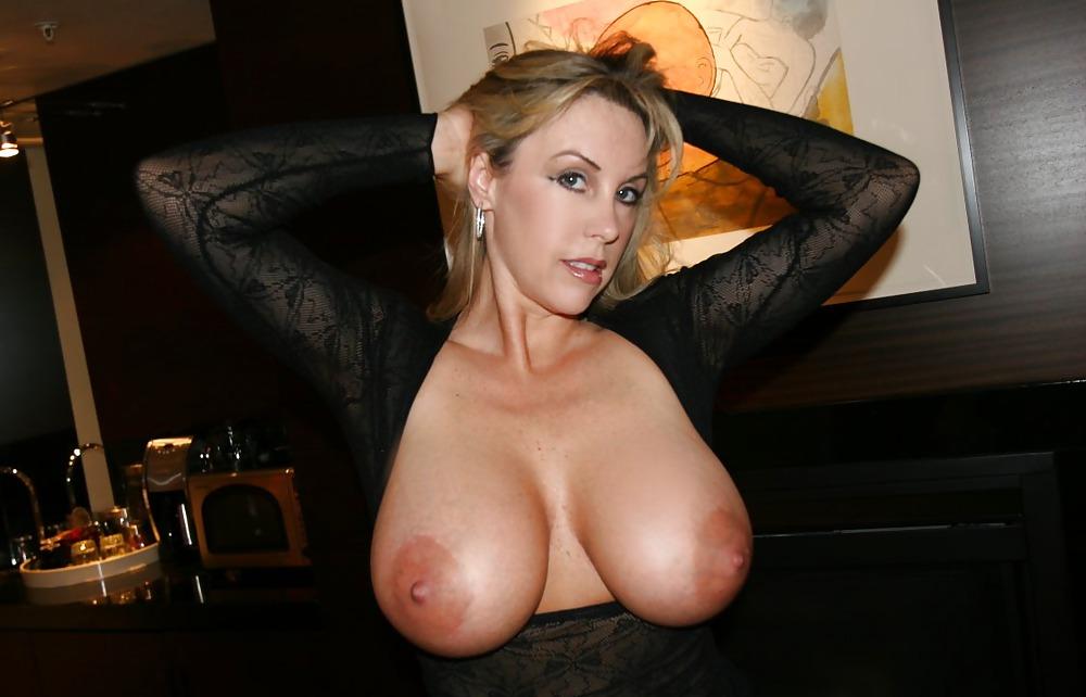огромные груди зрелые тетки - 7