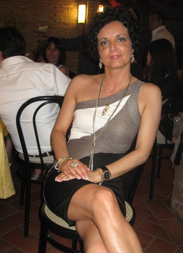 Milf in pantyhose ,in stockings- 28 Pics
