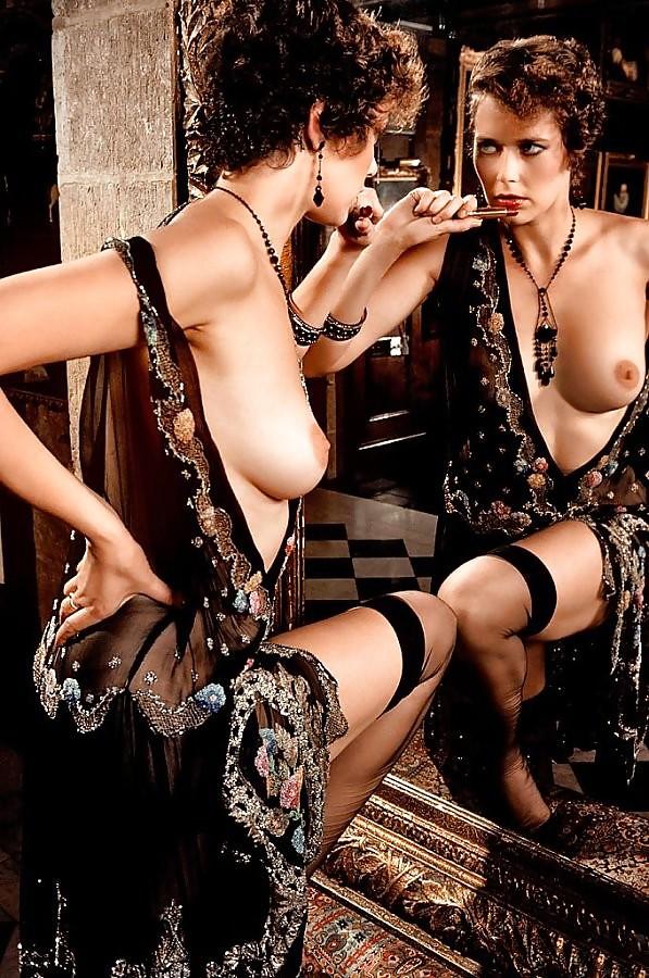 Откровенные фото моделей эротических фильмов